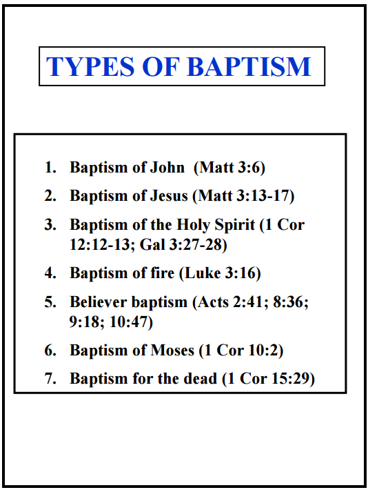 a look at the different types of baptism The mother undresses her child and holds him/her with her left arm, looking  towards the west and lifts  we notice there are three kinds of oil used in  baptism .